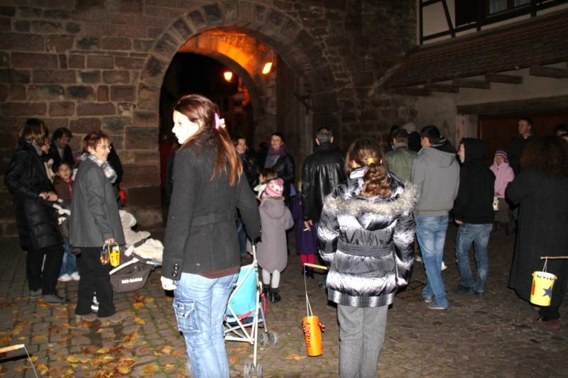 Promenade de la Saint Martin ,vendredi 11 novembre 2011 à 18h à Wangen ! Img_8918