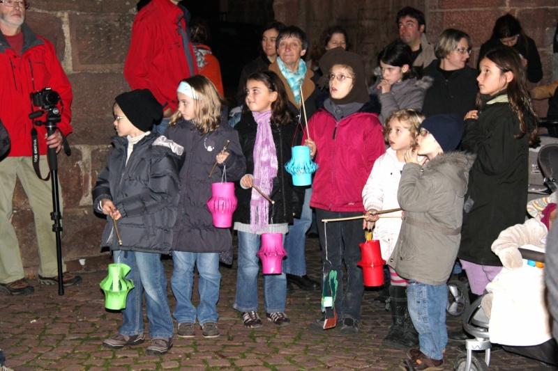 Promenade de la Saint Martin ,vendredi 11 novembre 2011 à 18h à Wangen ! Img_8925
