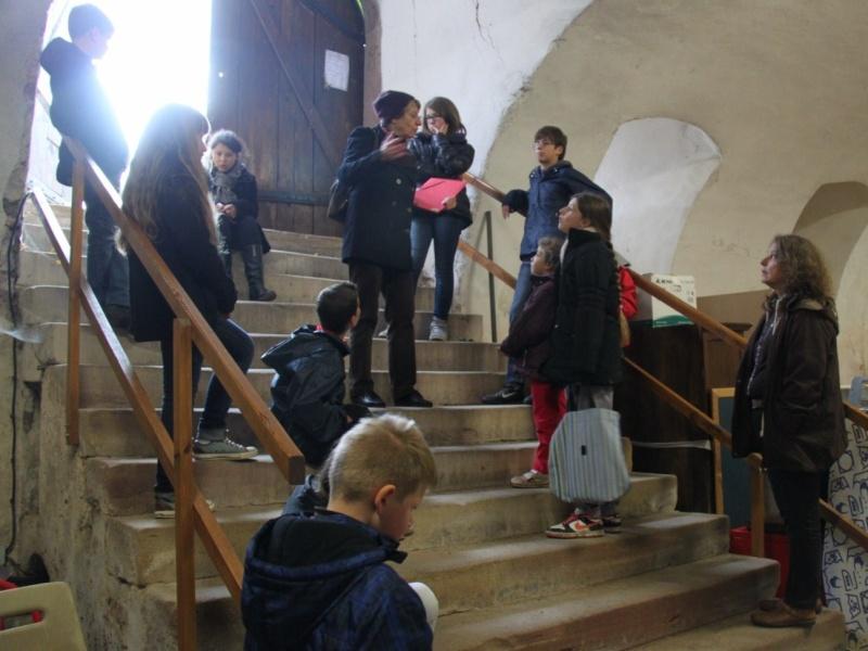 Un mercredi après-midi d'automne 2012 à la découverte du patrimoine de Wangen Img_8959