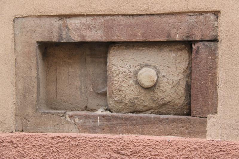 Un mercredi après-midi d'automne 2012 à la découverte du patrimoine de Wangen Img_8980