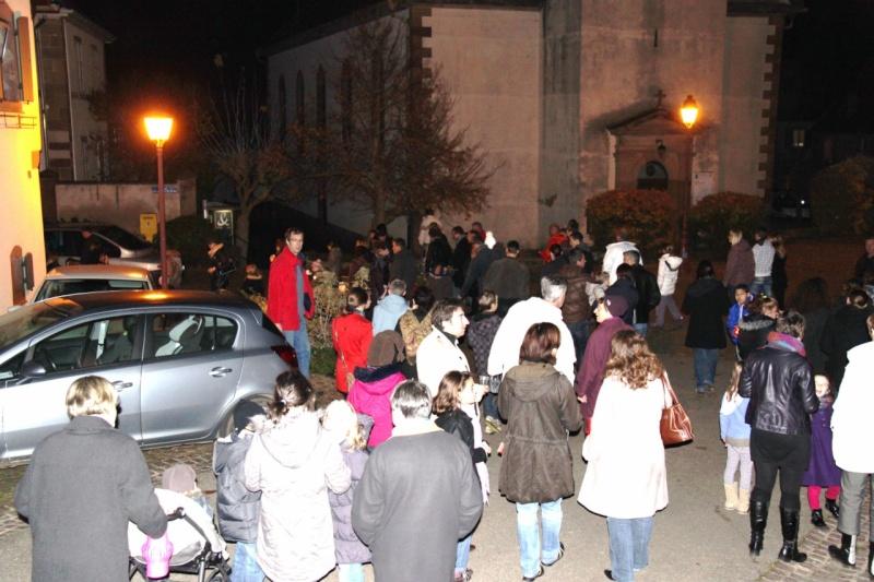 Promenade de la Saint Martin ,vendredi 11 novembre 2011 à 18h à Wangen ! Img_9011