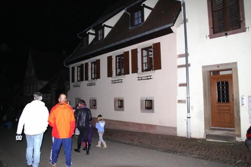 Promenade de la Saint Martin ,vendredi 11 novembre 2011 à 18h à Wangen ! Img_9014