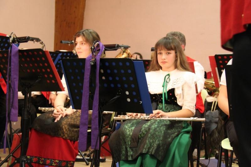 Concert de la Musique Harmonie de Wangen des 19 et 20 novembre 2011 Img_9019