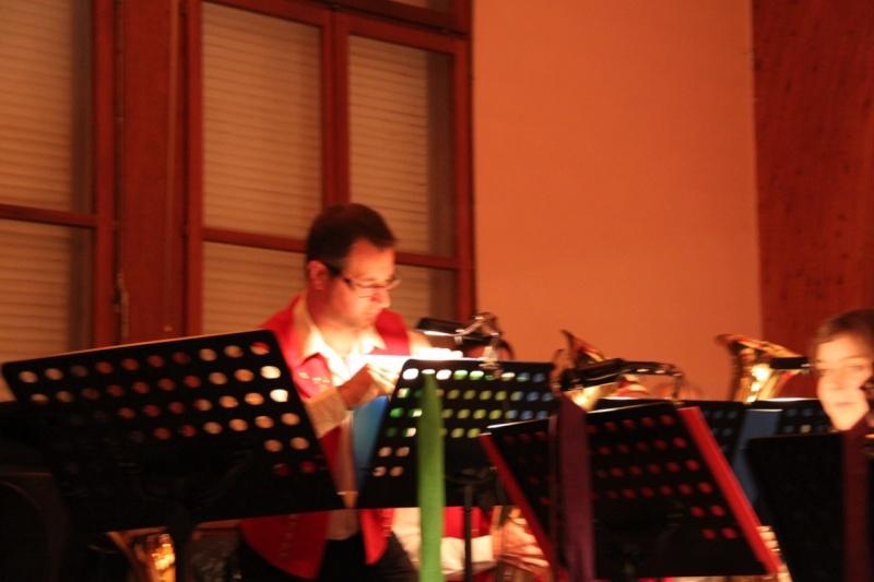 Concert de la Musique Harmonie de Wangen des 19 et 20 novembre 2011 Img_9020