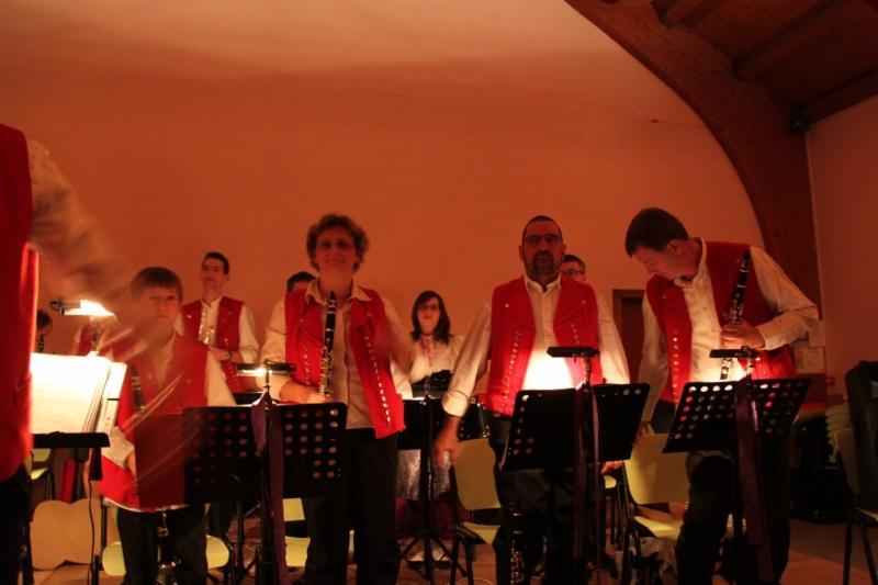 Concert de la Musique Harmonie de Wangen des 19 et 20 novembre 2011 Img_9021