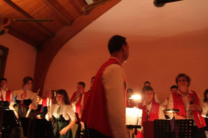 Concert de la Musique Harmonie de Wangen des 19 et 20 novembre 2011 Img_9022