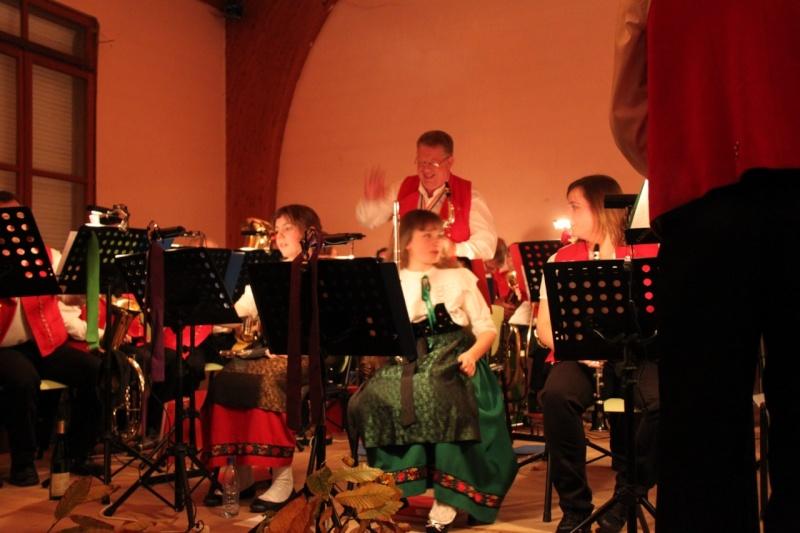 Concert de la Musique Harmonie de Wangen des 19 et 20 novembre 2011 Img_9023