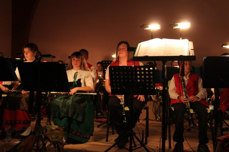 Concert de la Musique Harmonie de Wangen des 19 et 20 novembre 2011 Img_9024