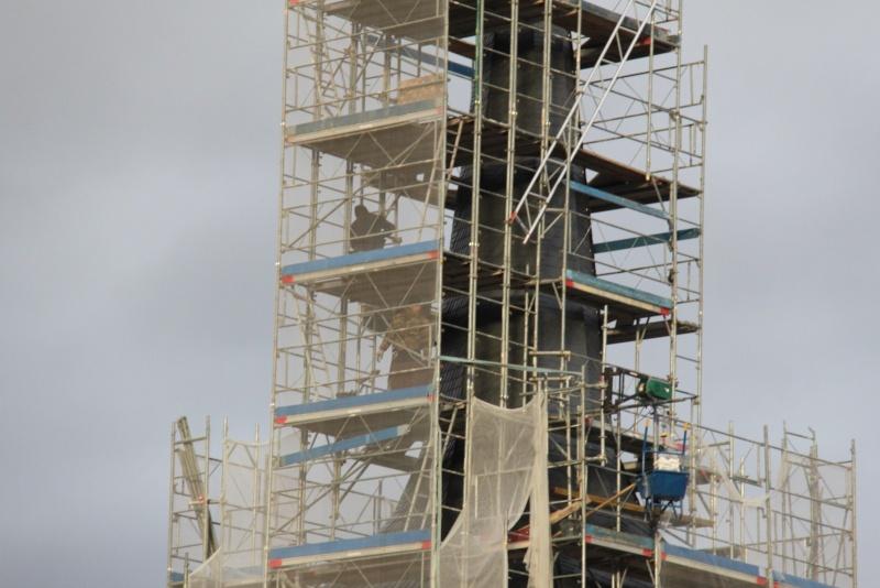 Le chantier de restauration de l'église simultanée de Wangen ... - Page 2 Img_9029