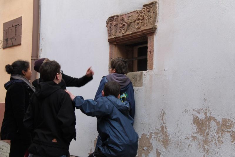 Un mercredi après-midi d'automne 2012 à la découverte du patrimoine de Wangen Img_9048