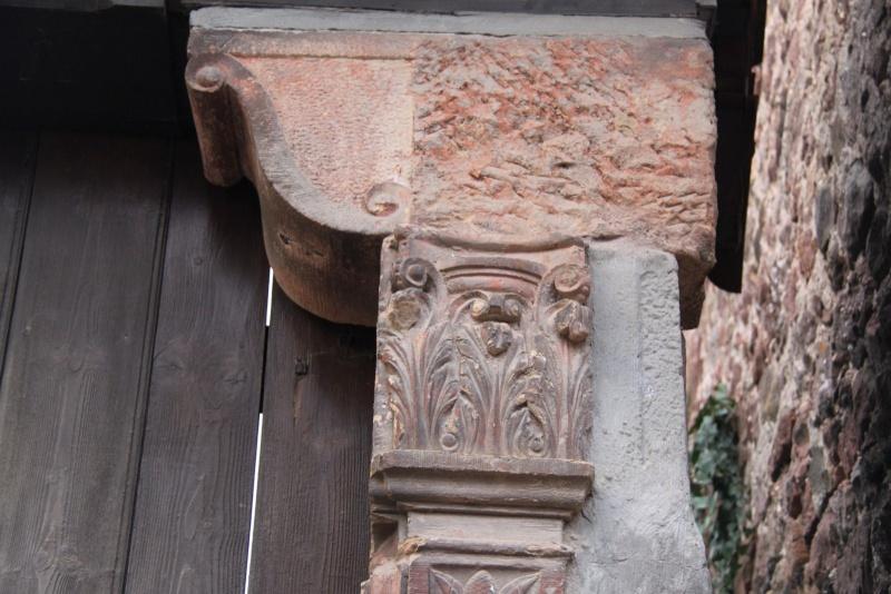 Un mercredi après-midi d'automne 2012 à la découverte du patrimoine de Wangen Img_9050