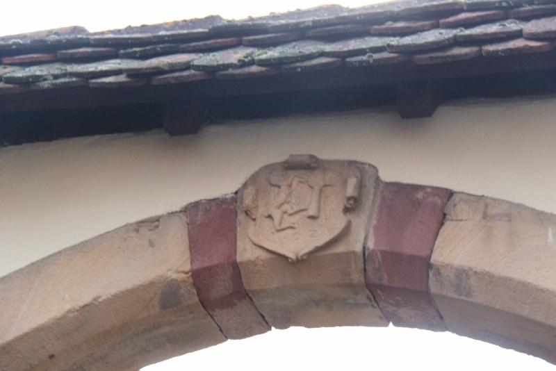 Un mercredi après-midi d'automne 2012 à la découverte du patrimoine de Wangen Img_9052