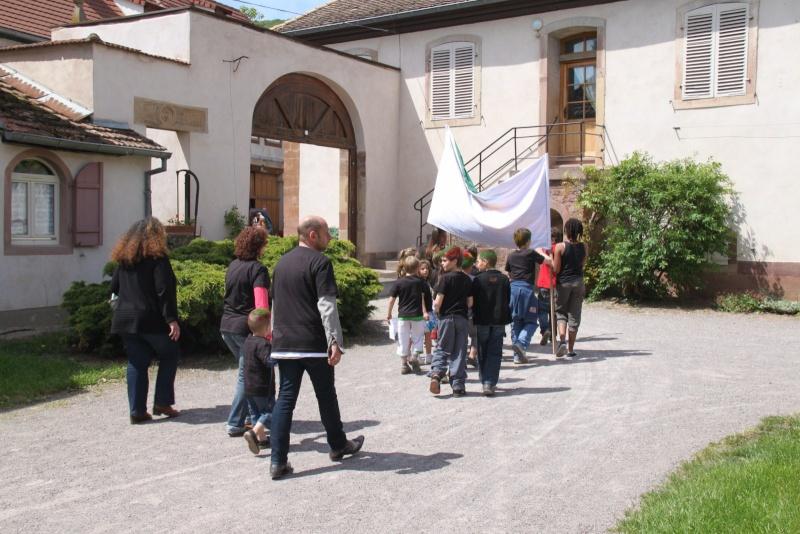 Wangen , fête annuelle du Freihof , 17 mai 2012 Img_9104