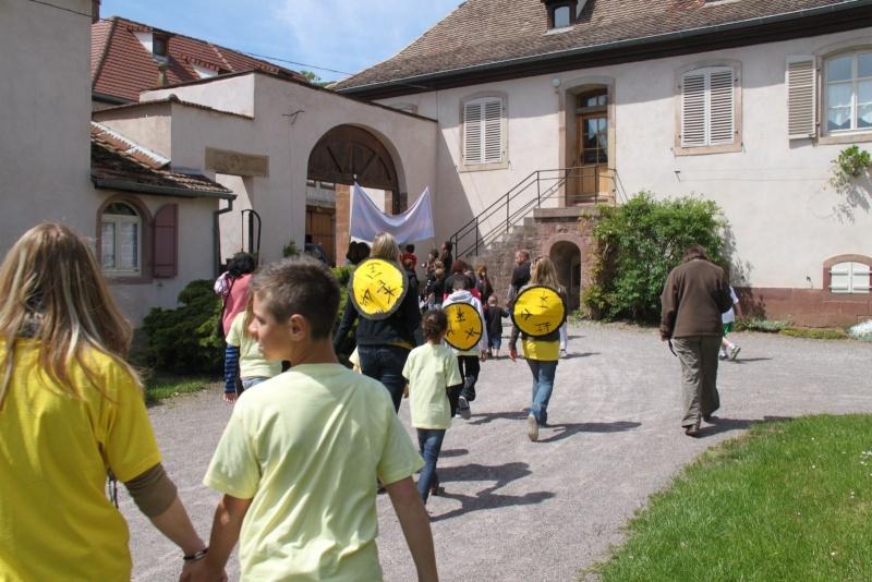Wangen , fête annuelle du Freihof , 17 mai 2012 Img_9105