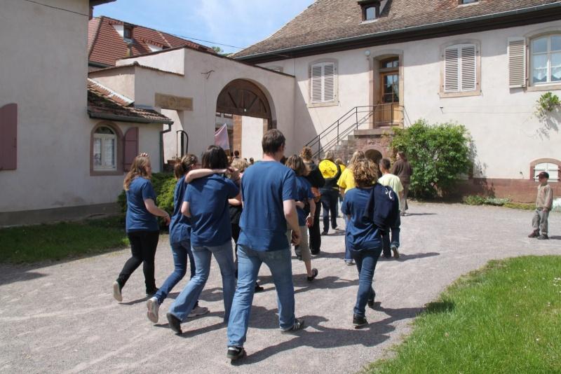 Wangen , fête annuelle du Freihof , 17 mai 2012 Img_9106