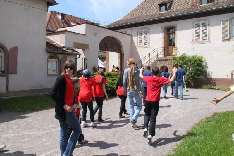 Wangen , fête annuelle du Freihof , 17 mai 2012 Img_9107