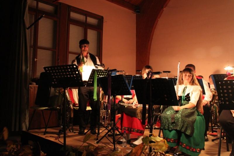 Concert de la Musique Harmonie de Wangen des 19 et 20 novembre 2011 Img_9111