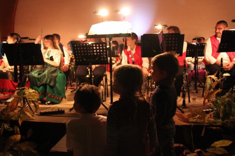 Concert de la Musique Harmonie de Wangen des 19 et 20 novembre 2011 Img_9112