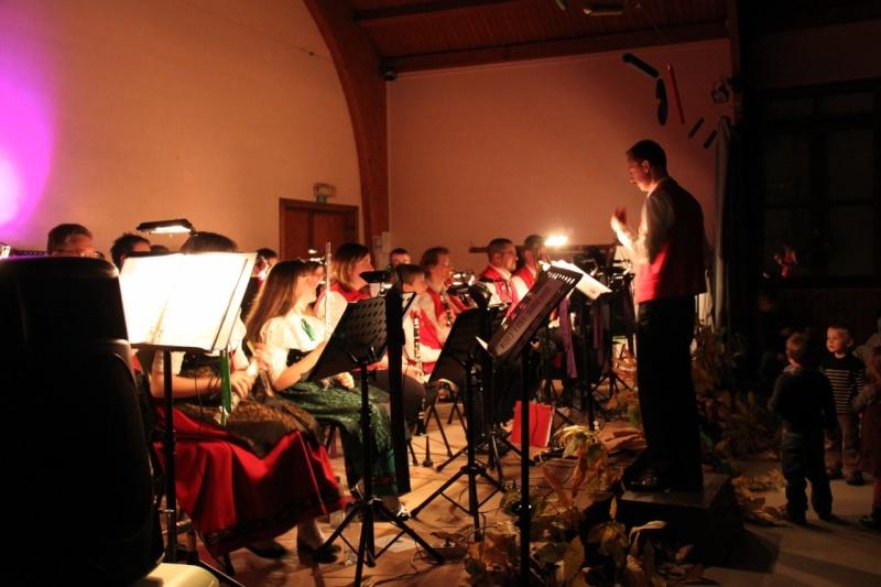 Concert de la Musique Harmonie de Wangen des 19 et 20 novembre 2011 Img_9113