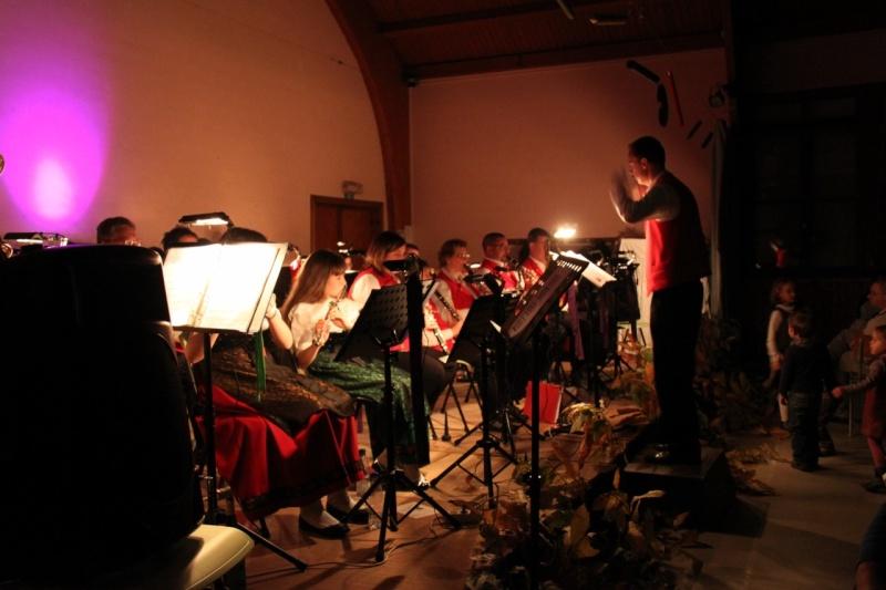 Concert de la Musique Harmonie de Wangen des 19 et 20 novembre 2011 Img_9115