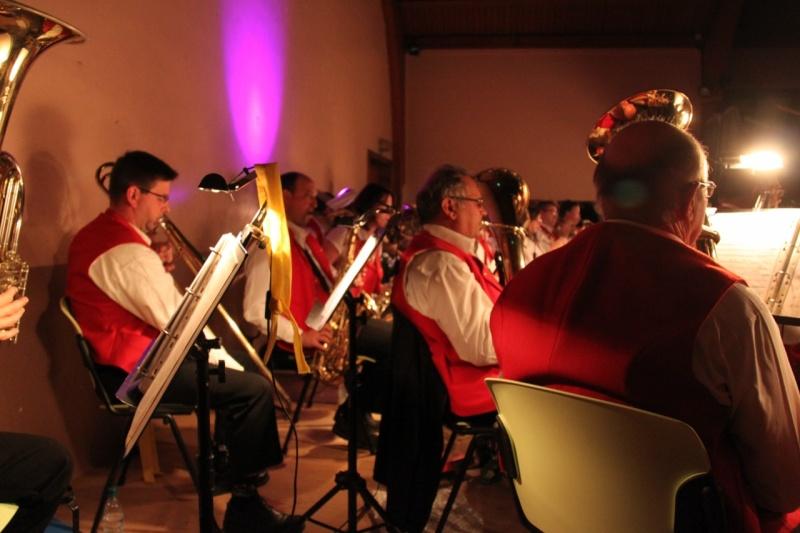 Concert de la Musique Harmonie de Wangen des 19 et 20 novembre 2011 Img_9116