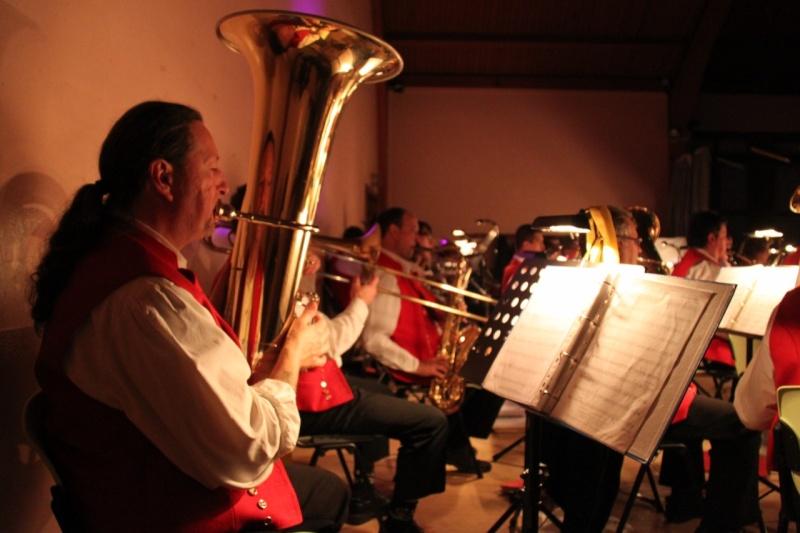 Concert de la Musique Harmonie de Wangen des 19 et 20 novembre 2011 Img_9117