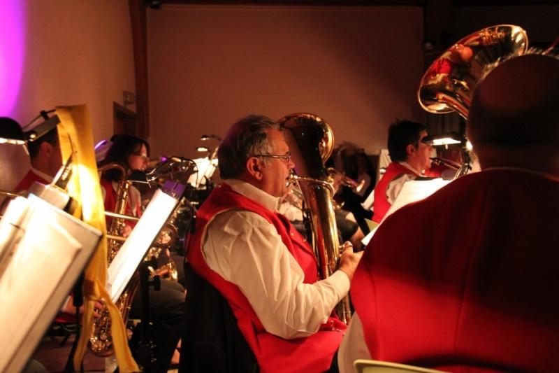 Concert de la Musique Harmonie de Wangen des 19 et 20 novembre 2011 Img_9118