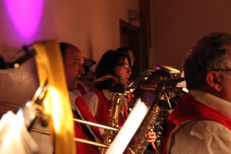 Concert de la Musique Harmonie de Wangen des 19 et 20 novembre 2011 Img_9119