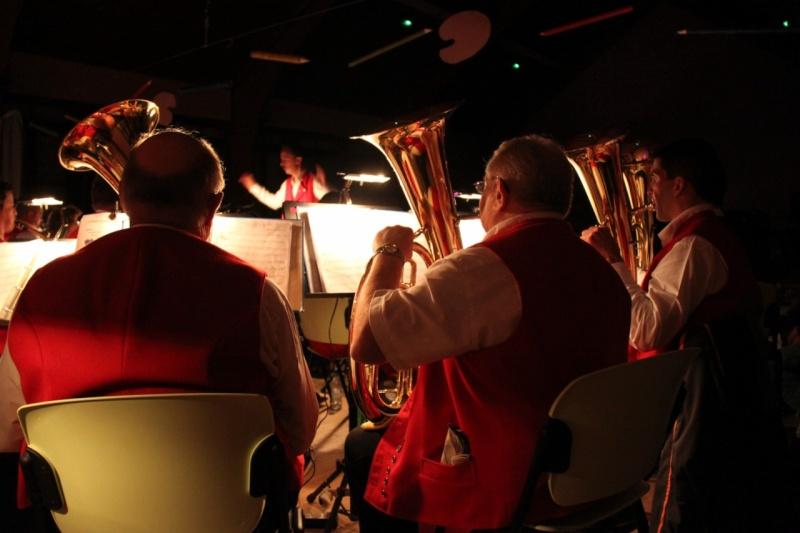 Concert de la Musique Harmonie de Wangen des 19 et 20 novembre 2011 Img_9120