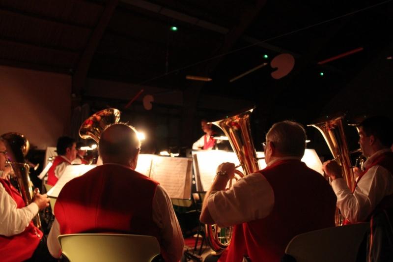 Concert de la Musique Harmonie de Wangen des 19 et 20 novembre 2011 Img_9121