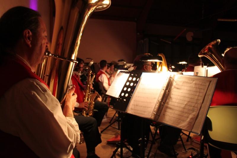 Concert de la Musique Harmonie de Wangen des 19 et 20 novembre 2011 Img_9122