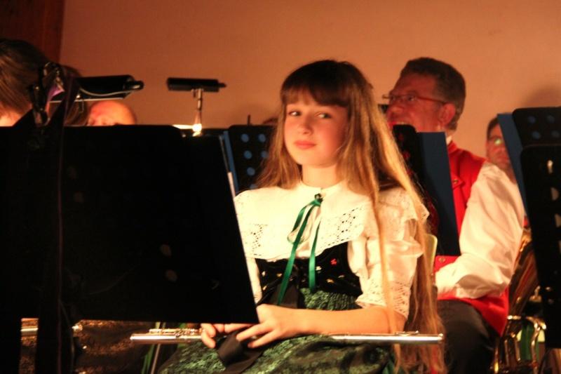 Concert de la Musique Harmonie de Wangen des 19 et 20 novembre 2011 Img_9125