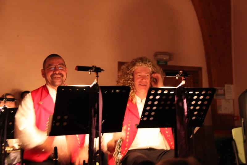 Concert de la Musique Harmonie de Wangen des 19 et 20 novembre 2011 Img_9126