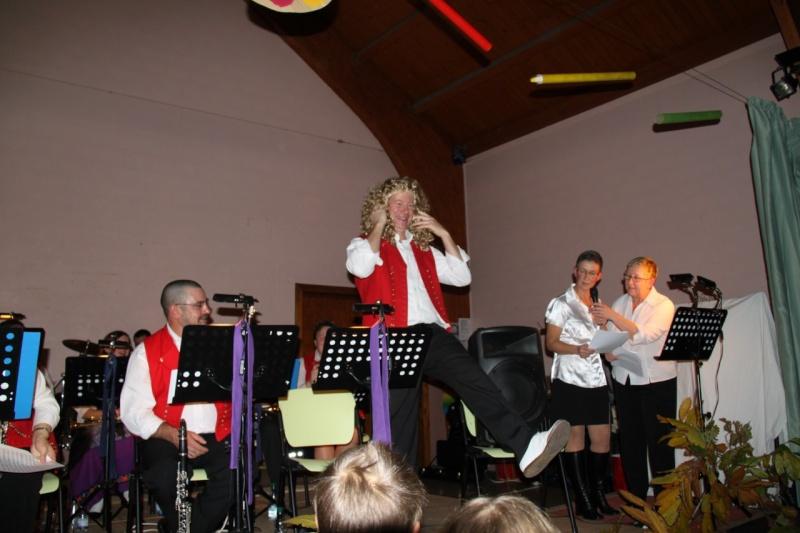 Concert de la Musique Harmonie de Wangen des 19 et 20 novembre 2011 Img_9127