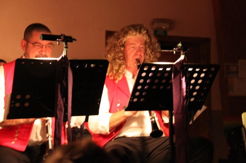 Concert de la Musique Harmonie de Wangen des 19 et 20 novembre 2011 Img_9129