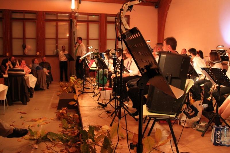 Concert de la Musique Harmonie de Wangen des 19 et 20 novembre 2011 Img_9137