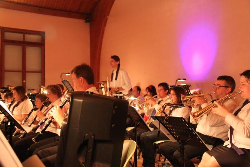 Concert de la Musique Harmonie de Wangen des 19 et 20 novembre 2011 Img_9138