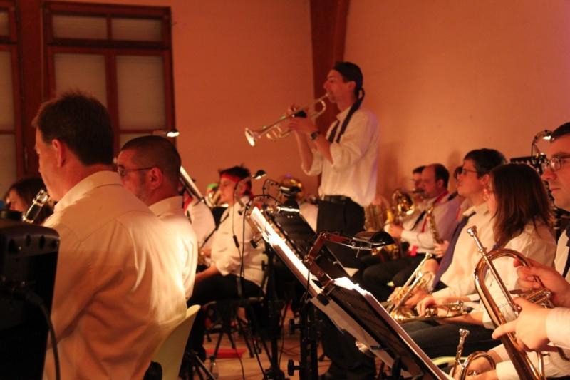 Concert de la Musique Harmonie de Wangen des 19 et 20 novembre 2011 Img_9140