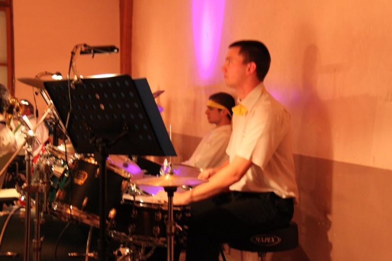 Concert de la Musique Harmonie de Wangen des 19 et 20 novembre 2011 Img_9143