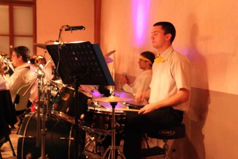 Concert de la Musique Harmonie de Wangen des 19 et 20 novembre 2011 Img_9144