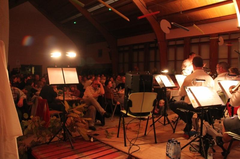 Concert de la Musique Harmonie de Wangen des 19 et 20 novembre 2011 Img_9145