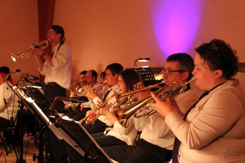Concert de la Musique Harmonie de Wangen des 19 et 20 novembre 2011 Img_9146