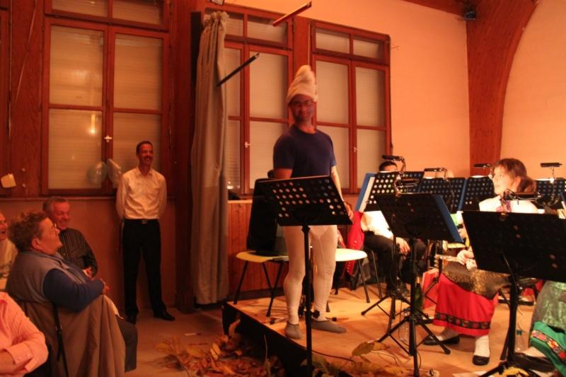 Concert de la Musique Harmonie de Wangen des 19 et 20 novembre 2011 Img_9147
