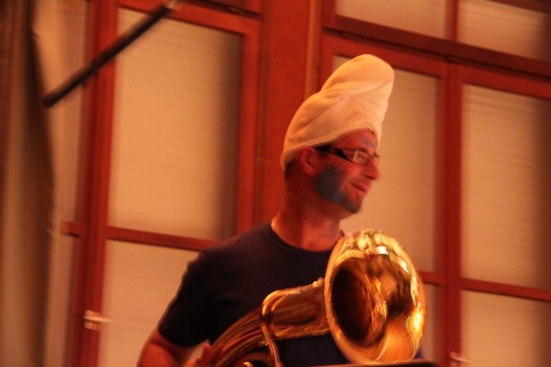 Concert de la Musique Harmonie de Wangen des 19 et 20 novembre 2011 Img_9150