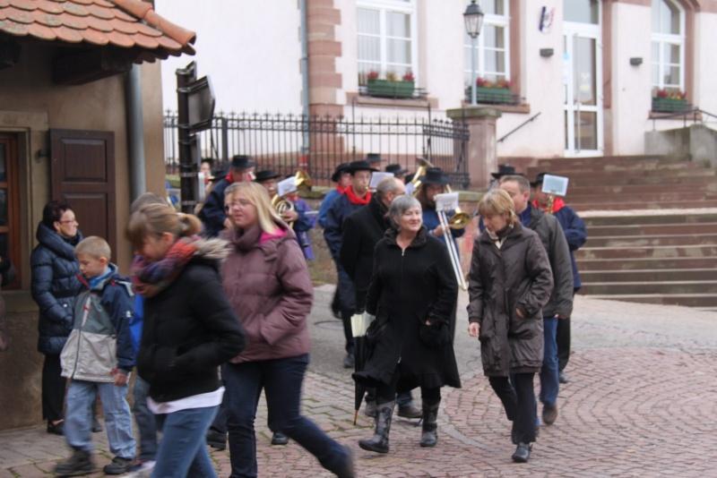 Wangen : 11 novembre 2012 ,commémoration de l'Armistice 1918 Img_9169