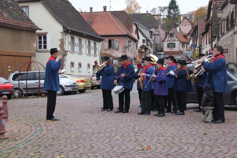 Wangen : 11 novembre 2012 ,commémoration de l'Armistice 1918 Img_9173