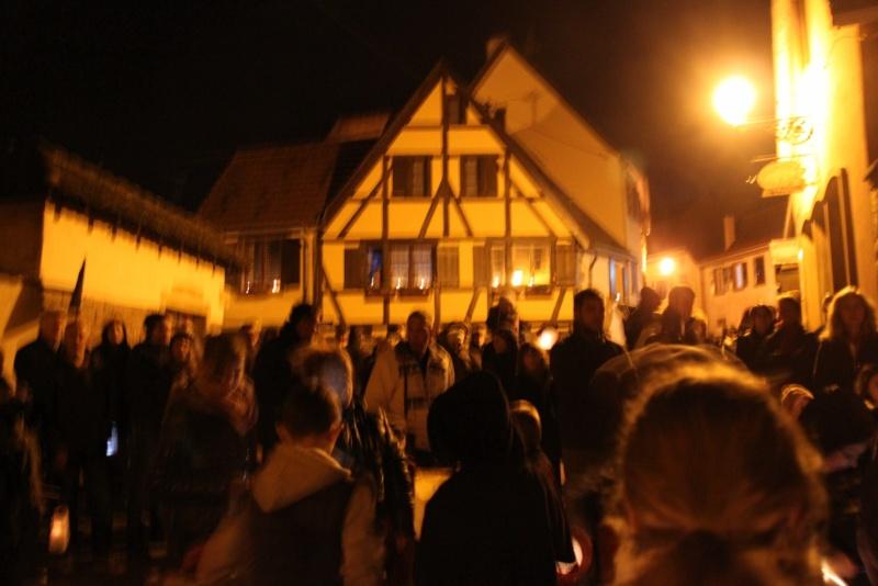 Promenade de la Saint Martin  le 11 novembre 2012 à Wangen Img_9184