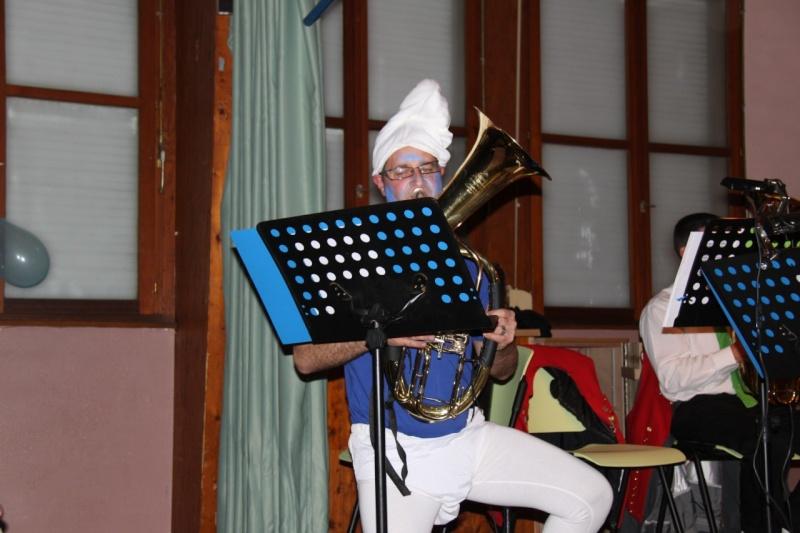 Concert de la Musique Harmonie de Wangen des 19 et 20 novembre 2011 Img_9210