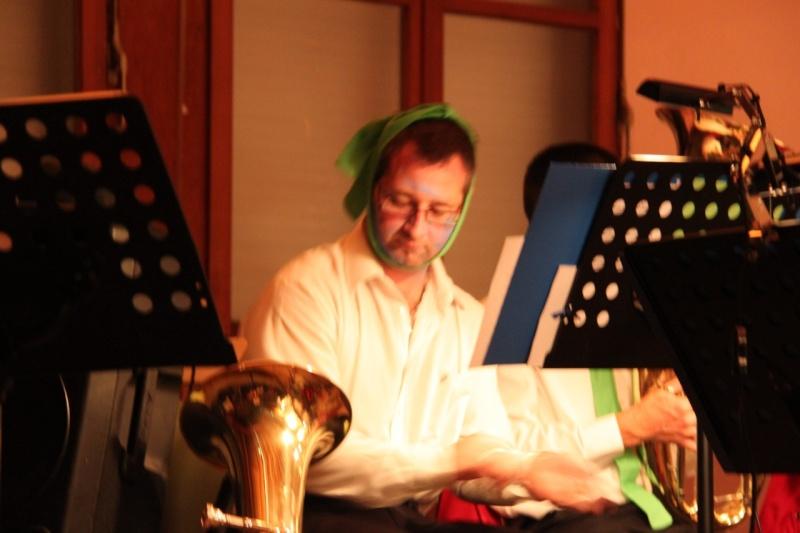 Concert de la Musique Harmonie de Wangen des 19 et 20 novembre 2011 Img_9213