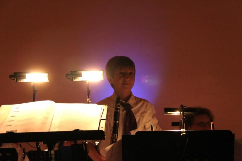 Concert de la Musique Harmonie de Wangen des 19 et 20 novembre 2011 Img_9218
